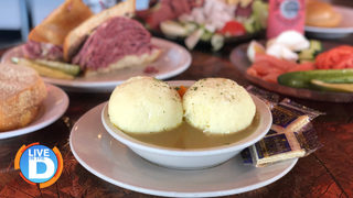 Dine in the D: Win a Gift Card to Siegel's Deli Rules