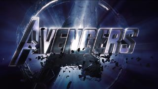 How the 'Avengers 4' logo tells a story