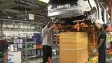 Lawmakers invite Trump to visit closing General Motors plants