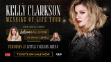 Kelly Clarkson Ticket Giveaway Rules
