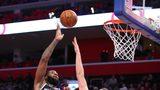 Pelicans beat Pistons 116-108