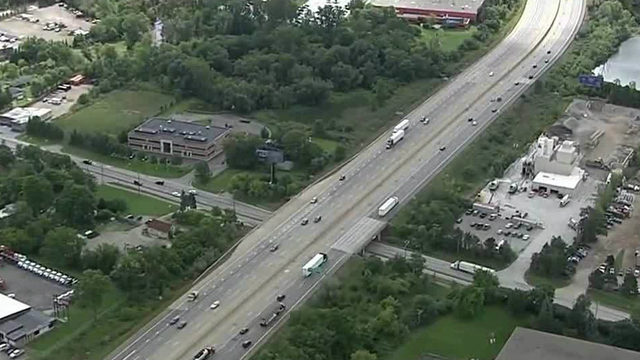 Metro Detroit traffic: Weekend road closure guide