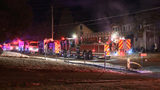 Ohio house fire kills 5 young children, injures mother