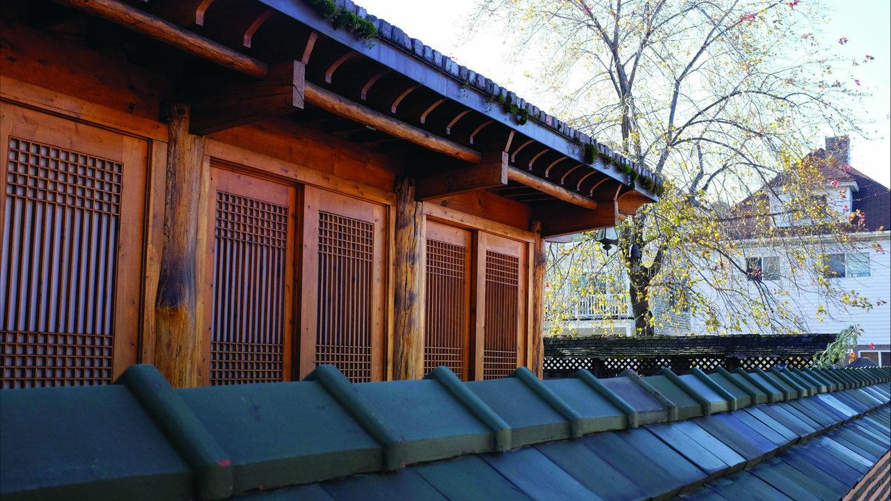 Rooftop garden planned for Detroit Zen Center in Hamtramck