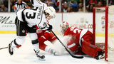 Red Wings vs. Kings: Game preview, time, live score updates