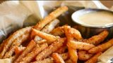 Hopcat to change name of popular 'Crack Fries'