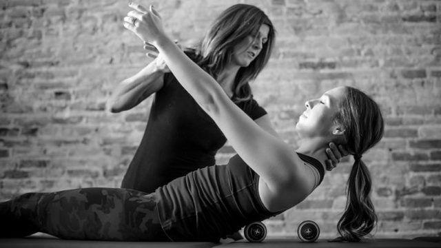Stretch studio, Reach Bodywork Studio, set to open its doors Saturday