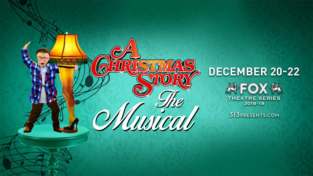 LITD: A Christmas Story Ticket Giveaway Rules
