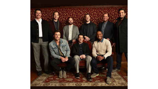 Straight No Chaser Ticket Giveaway Rules
