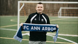 AFC Ann Arbor hires Andy Pritchard as head women's coach