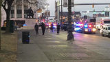 1 person shot near Grand Circus Park in Downtown Detroit, police say
