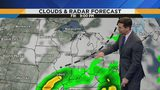 Metro Detroit weather: Wet conditions continue through Friday morning commute