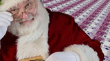 Why Santa Claus is terrifying