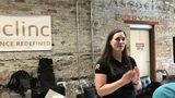 Ann Arbor startup Clinc holding holiday open house Thursday