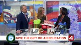Give the gift of education this holiday season with the Michigan Education Trust
