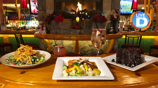 Dine in the D: Win a Gift Card to Big Bear Lodge Rules