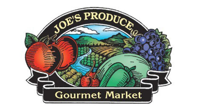 Free Friday! Joe's Produce Giveaway Rules