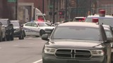 All-clear given after fresh wave of bomb threats in Downtown Detroit