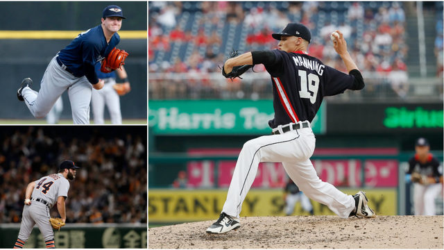 Here's what the perfect Detroit Tigers starting rotation would look like&hellip&#x3b;