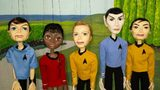 Dreamland Theater in Ypsilanti to host 'Star Trek'-themed puppet show