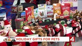 Find the perfect holiday gift for your pet at Premier Pet Supply