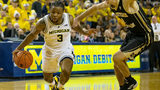 Michigan basketball back up to No. 1 in NET rankings