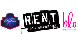 Live in the D: Rent  Giveaway Rules