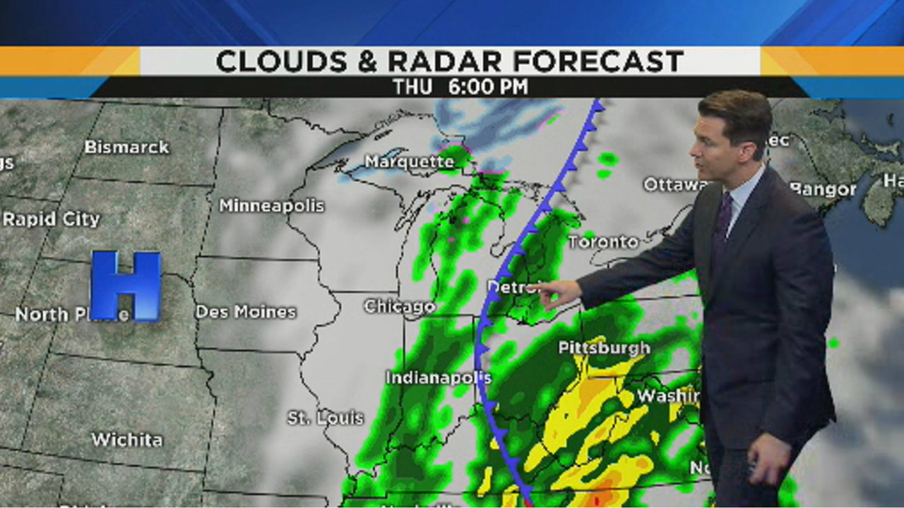 White Christmas Forecast.Local 4casters Chances For White Christmas Appear To Be
