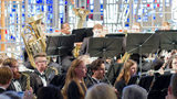 Concordia University Ann Arbor's Wind Ensemble gets national recognition