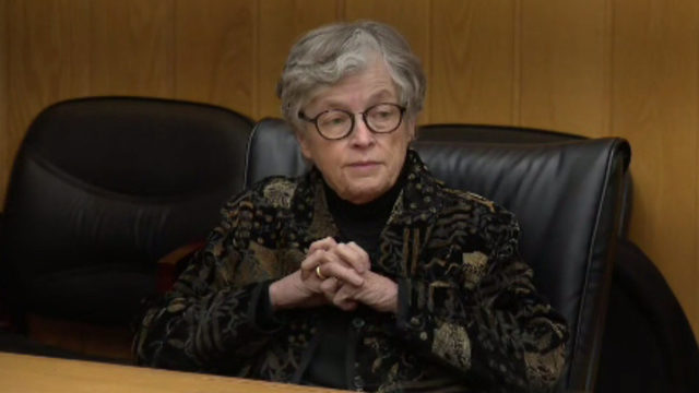 Former Michigan State University President Lou Anna Simon to retire amid…