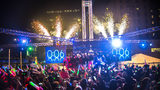 Detroit's New Years Eve party 'The Drop' canceled this year