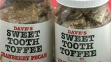 Tasty Tuesday: Dave's Sweet Tooth Toffee