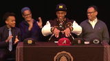 Michigan football lands 4-star receiver Cornelius Johnson in early&hellip&#x3b;