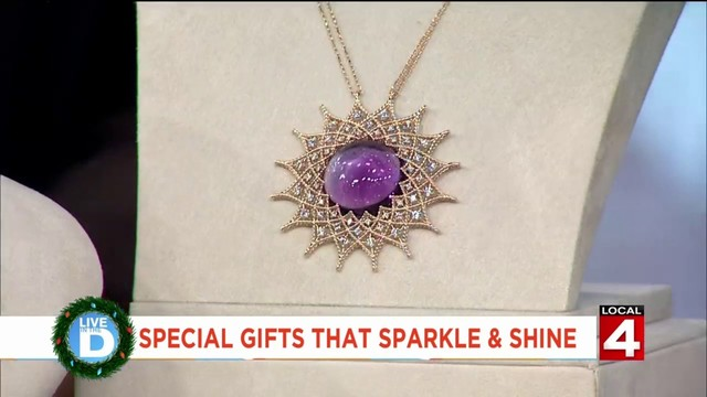 Special gifts that sparkle & shine