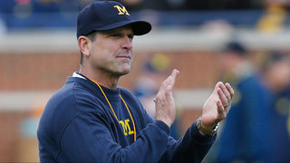 Jim Harbaugh gives update on 8 Michigan football recruits who enrolled&hellip&#x3b;