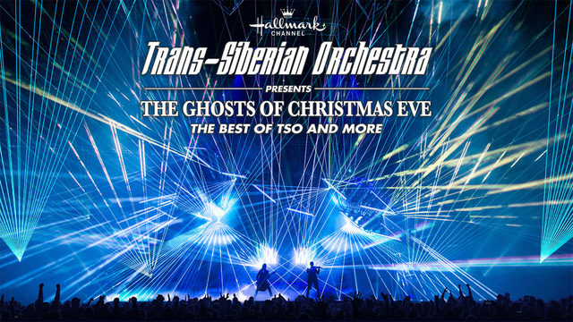Live in the D: Trans-Siberian Orchestra Rules