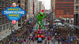 Detroit wins -- America's Thanksgiving Parade named No. 1 in America