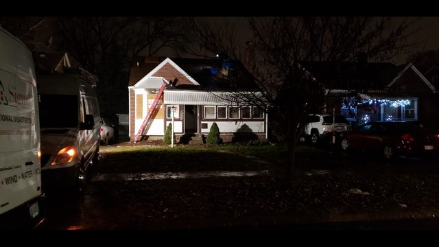 Young mother, toddler killed in Taylor house fire; 4-year-old hospitalized