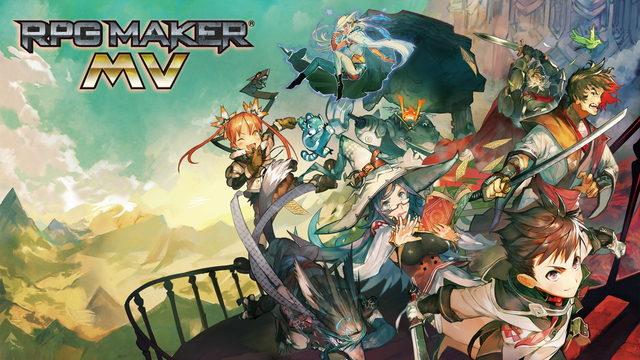 One Minute Reviews: RPG Maker MV
