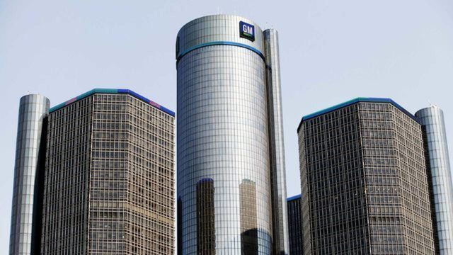 Free career counseling for laid off General Motors workers Saturday in&hellip&#x3b;