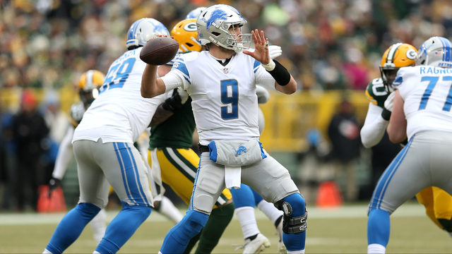 Ouch: NFL writer predicts Detroit Lions to finish in last place