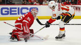 NHL trade rumor: Red Wings will meet with Jimmy Howard's agent in next month