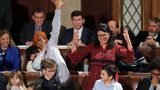 Swearing-in ceremony of Michigan Rep. Rashida Tlaib celebrated with&hellip&#x3b;