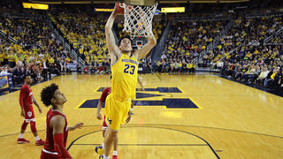 Why Brandon Johns is exactly the breakout player Michigan basketball needs