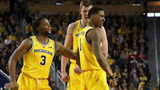 All 5 Michigan basketball starters can make case for being team's MVP