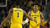 Ranking the 5 most difficult games remaining for undefeated Michigan basketball