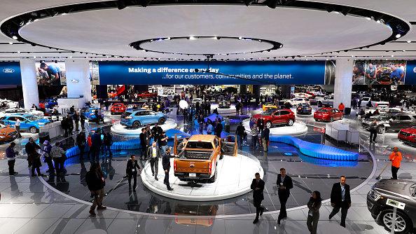 """Résultat de recherche d'images pour """"vehicles, exhibition, 2018, 2019"""""""