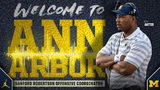 Here's what new Michigan football OC Josh Gattis says about team's&hellip&#x3b;