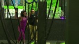 Fitness Friday: Defy Detroit Extreme Air Sports -- the ninja course