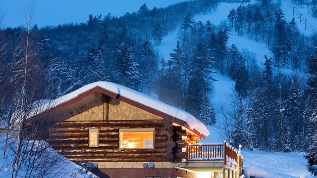 Michigan ski resort named second best in North America